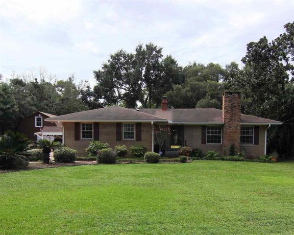 12545 Ophelia Dr, Pensacola, FL 32506 (MLS #541220) :: ResortQuest Real Estate