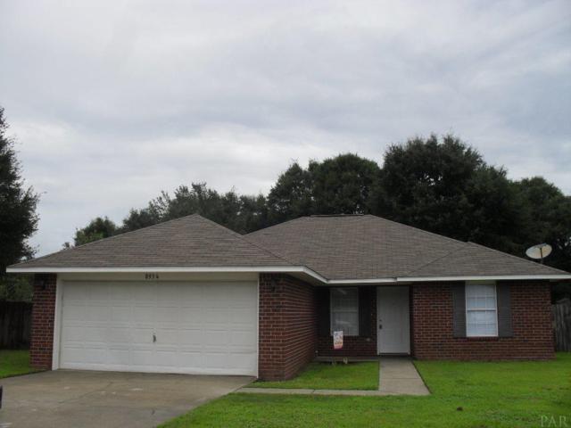 8934 Tarrytown Rd, Milton, FL 32583 (MLS #541221) :: ResortQuest Real Estate