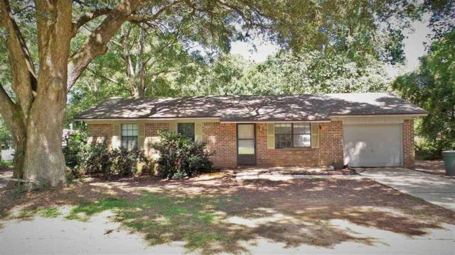 1098 S Hwy 97, Cantonment, FL 32533 (MLS #541306) :: ResortQuest Real Estate