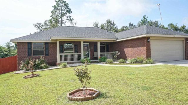 1680 Twin Pines Cir, Cantonment, FL 32533 (MLS #541307) :: ResortQuest Real Estate