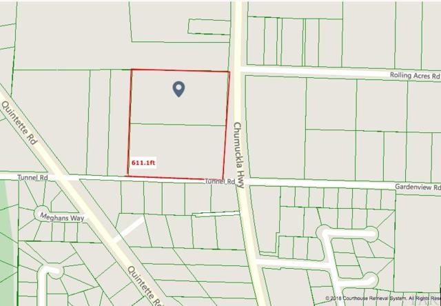 5829 Chumuckla Hwy, Pace, FL 32571 (MLS #541309) :: ResortQuest Real Estate