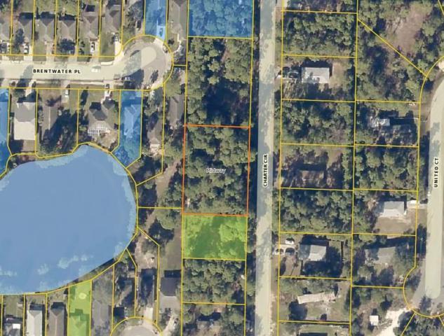 5570 Charter Cir, Gulf Breeze, FL 32563 (MLS #541428) :: Levin Rinke Realty
