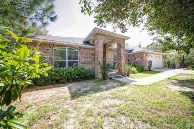 16621 Blue Heron Cir, Pensacola, FL 32507 (MLS #541443) :: Levin Rinke Realty