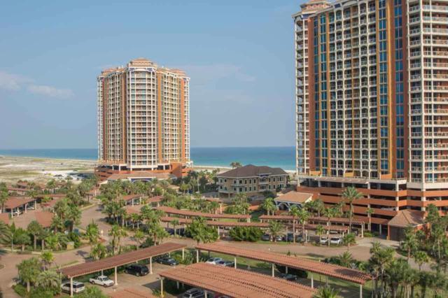 4 Portofino Dr #806, Pensacola Beach, FL 32561 (MLS #541517) :: ResortQuest Real Estate