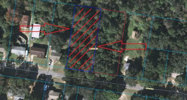 7700 BLOCK Pontiac Dr, Pensacola, FL 32506 (MLS #541546) :: Coldwell Banker Coastal Realty