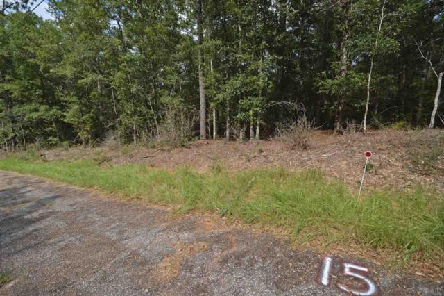 Lot 15 Riviera Dr, Milton, FL 32583 (MLS #541651) :: Connell & Company Realty, Inc.