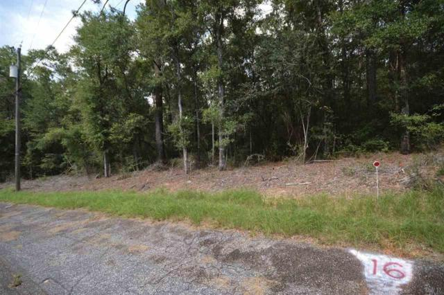 Lot 16 Riviera Dr, Milton, FL 32583 (MLS #541653) :: Connell & Company Realty, Inc.