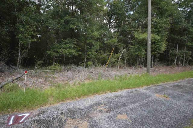 Lot 17 Riviera Dr, Milton, FL 32583 (MLS #541654) :: Connell & Company Realty, Inc.