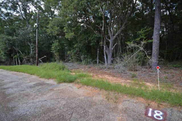 Lot 18 Riviera Dr, Milton, FL 32583 (MLS #541657) :: Connell & Company Realty, Inc.