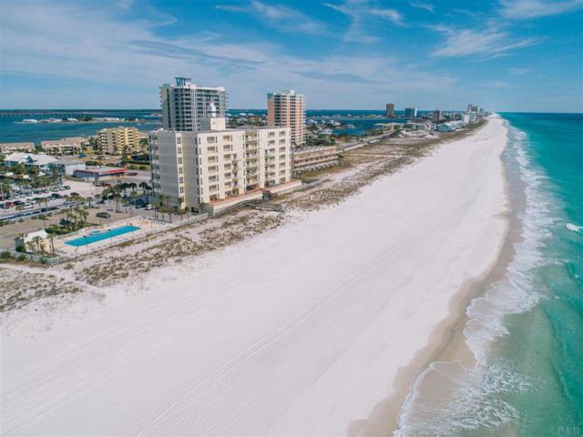 999 Ft Pickens Rd #608, Pensacola Beach, FL 32561 (MLS #541687) :: ResortQuest Real Estate