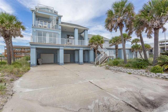 715 Ariola Dr, Pensacola Beach, FL 32561 (MLS #541758) :: Levin Rinke Realty