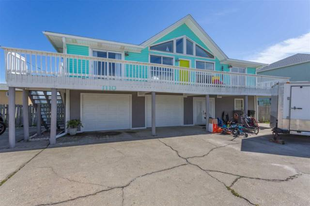 1110 Via Deluna Dr, Pensacola Beach, FL 32561 (MLS #541783) :: Levin Rinke Realty
