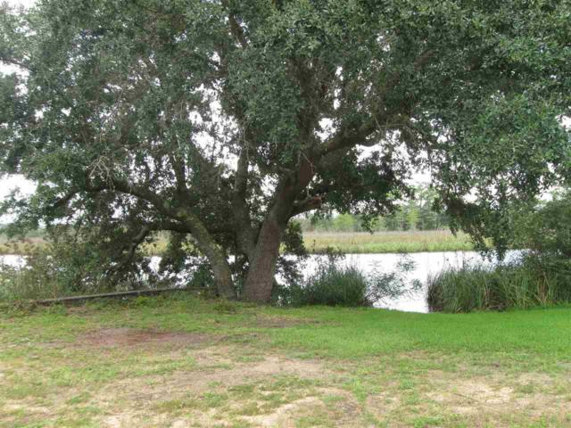 0 San Ramon Dr, Milton, FL 32583 (MLS #541877) :: ResortQuest Real Estate