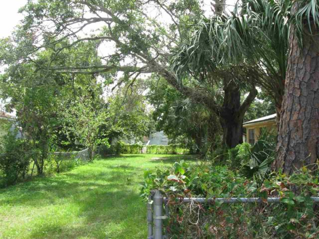 0 Zarragossa St, Pensacola, FL 32502 (MLS #541878) :: Levin Rinke Realty