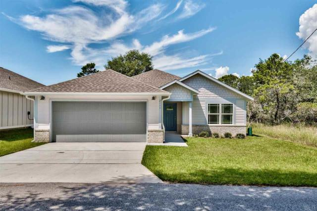 2107 Nina St, Navarre, FL 32566 (MLS #542067) :: ResortQuest Real Estate