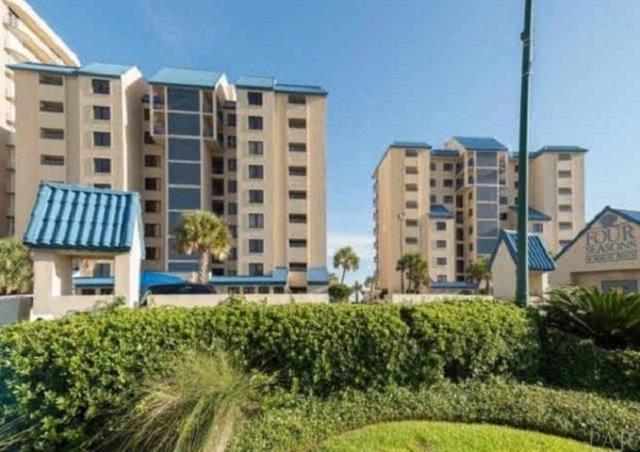 26072 Perdido Beach Blvd 101E, Orange Beach, AL 36561 (MLS #542104) :: ResortQuest Real Estate