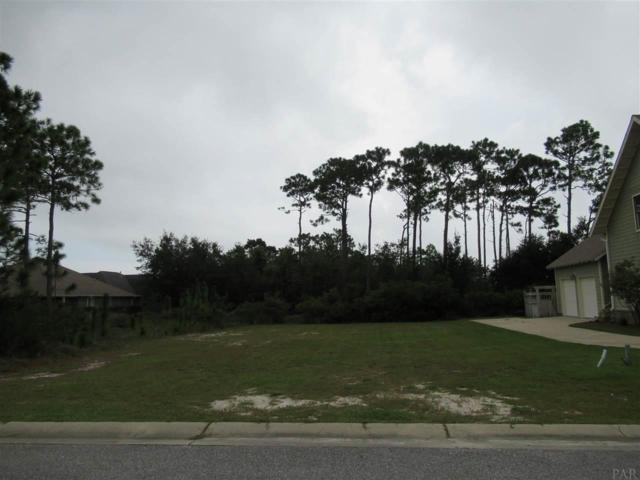 513 Downhaul Dr, Pensacola, FL 32507 (MLS #542203) :: Levin Rinke Realty