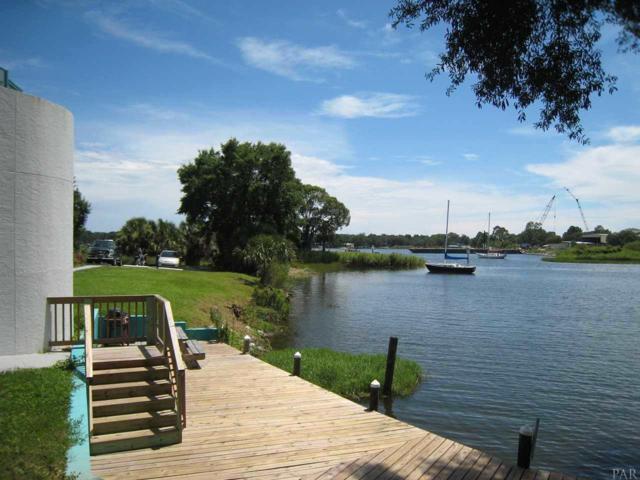 201 Stillman St #304, Pensacola, FL 32507 (MLS #542230) :: Levin Rinke Realty