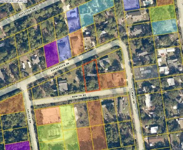 5066 Bonita Ave, Gulf Breeze, FL 32563 (MLS #542251) :: ResortQuest Real Estate
