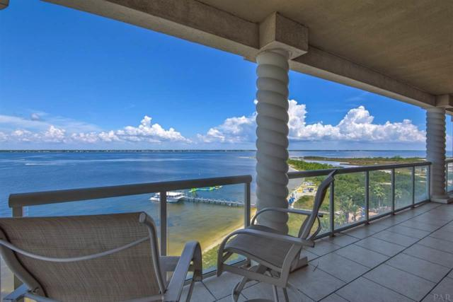 4 Portofino Dr #801, Pensacola Beach, FL 32561 (MLS #542335) :: ResortQuest Real Estate
