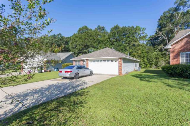 619 Desert Oak Dr, Pensacola, FL 32514 (MLS #542377) :: Levin Rinke Realty