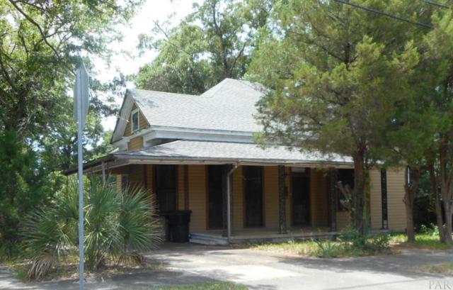 615 E La Rua St, Pensacola, FL 32501 (MLS #542422) :: Levin Rinke Realty