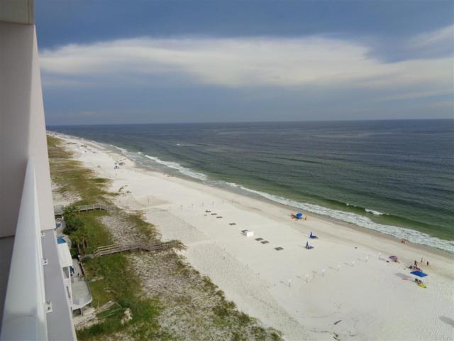 14511 Perdido Key Dr #1106, Pensacola, FL 32507 (MLS #542454) :: ResortQuest Real Estate