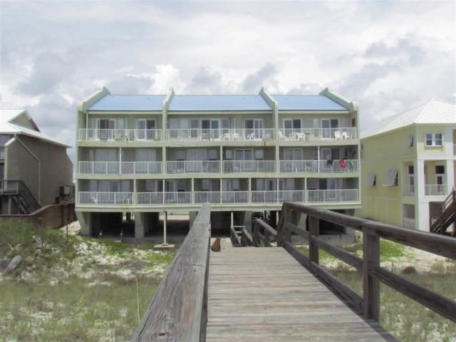 7885 Gulf Blvd #8, Navarre Beach, FL 32566 (MLS #542498) :: ResortQuest Real Estate