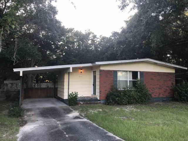 6031 Audubon Dr, Pensacola, FL 32504 (MLS #542516) :: Levin Rinke Realty