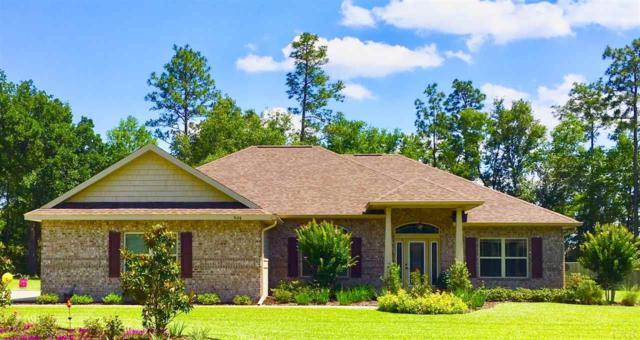 9186 Iron Gate Blvd, Milton, FL 32570 (MLS #542520) :: ResortQuest Real Estate