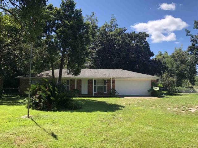 5401 Saufley Field Rd, Pensacola, FL 32526 (MLS #542534) :: ResortQuest Real Estate