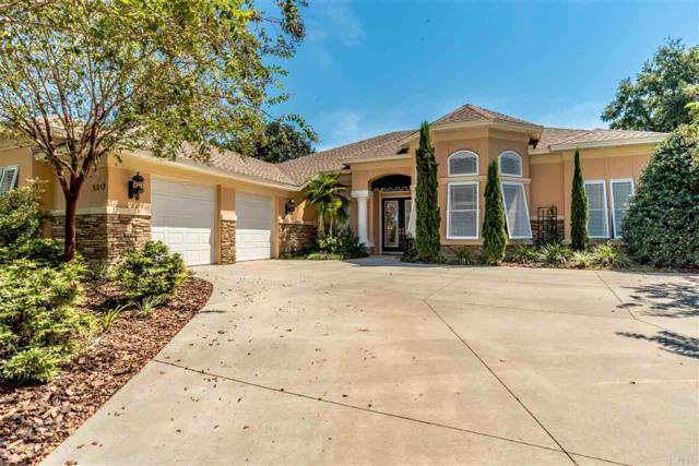 5017 Avocet Ln, Pensacola, FL 32514 (MLS #542541) :: Levin Rinke Realty
