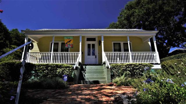 1126 E La Rua St, Pensacola, FL 32501 (MLS #542562) :: Levin Rinke Realty