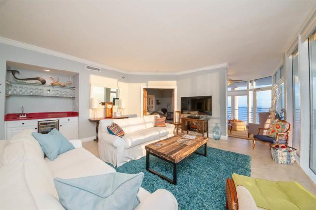 13335 Johnsons Beach Rd #803, Perdido Key, FL 32507 (MLS #542580) :: ResortQuest Real Estate