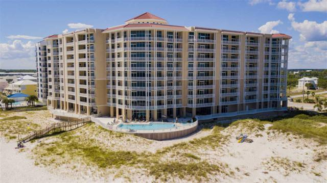 13333 Johnson Beach Rd #805, Pensacola, FL 32507 (MLS #542585) :: Levin Rinke Realty