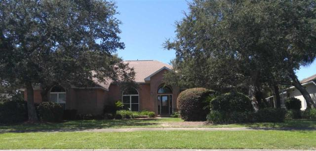 1083 Kelton Blvd, Gulf Breeze, FL 32563 (MLS #542587) :: ResortQuest Real Estate