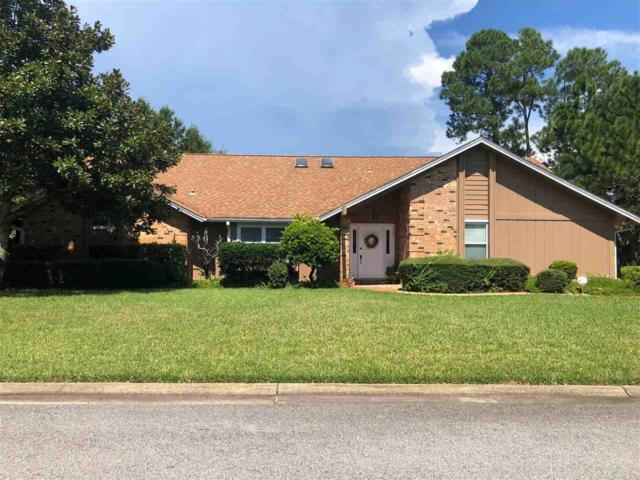 3820 Saber Tooth Cir, Gulf Breeze, FL 32563 (MLS #542593) :: Levin Rinke Realty