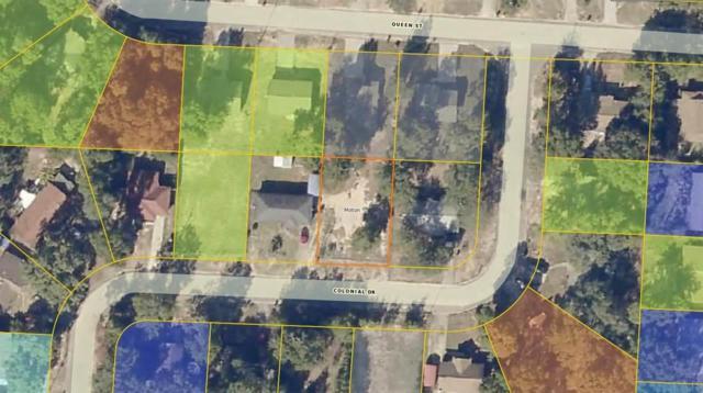 6453 Colonial Dr, Milton, FL 32570 (MLS #542598) :: Levin Rinke Realty