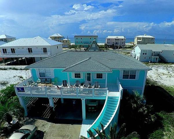 7439 White Sands Blvd, Navarre Beach, FL 32566 (MLS #542602) :: Levin Rinke Realty
