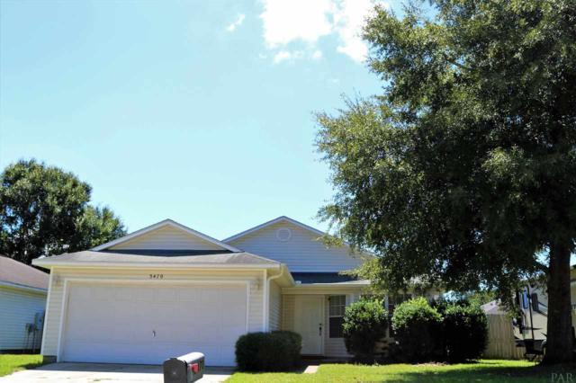 5470 Cherub Cir, Pace, FL 32571 (MLS #542610) :: Levin Rinke Realty