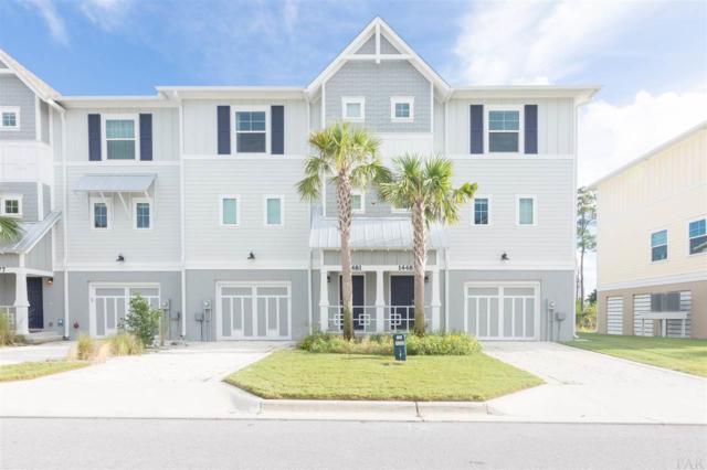 14481 Salt Meadow Dr, Pensacola, FL 32507 (MLS #542644) :: ResortQuest Real Estate