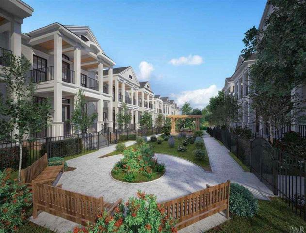 15 W Strong St 3-A, Pensacola, FL 32501 (MLS #542647) :: ResortQuest Real Estate