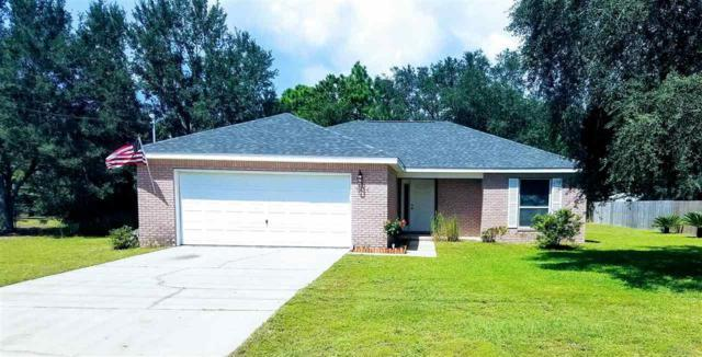 7256 Manatee St, Navarre, FL 32566 (MLS #542653) :: Levin Rinke Realty