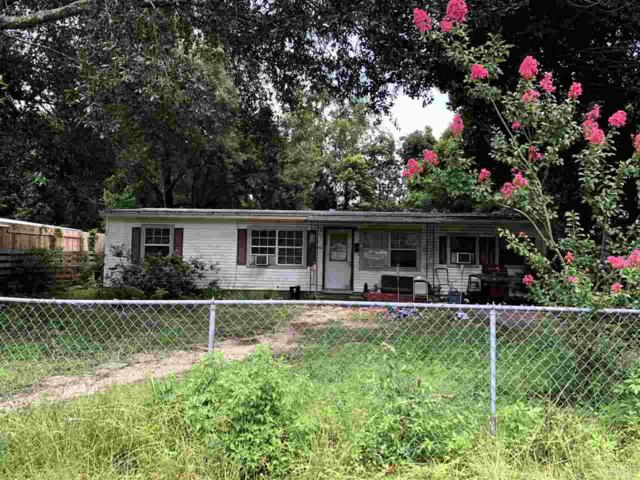 5909 Queen St, Milton, FL 32570 (MLS #542686) :: ResortQuest Real Estate