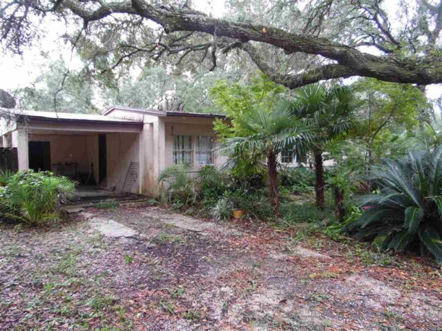 619 Edgewater Dr, Pensacola, FL 32507 (MLS #542690) :: ResortQuest Real Estate