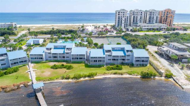 16470 Perdido Key Dr D-22, Pensacola, FL 32507 (MLS #542699) :: ResortQuest Real Estate