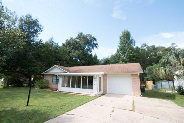 6514 Oakcrest Rd, Milton, FL 32570 (MLS #542707) :: ResortQuest Real Estate