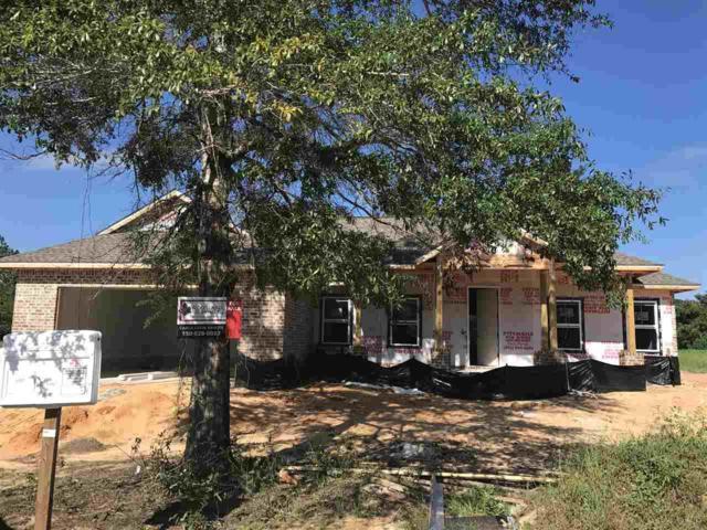 6971 Trammel Dr, Milton, FL 32570 (MLS #542717) :: ResortQuest Real Estate