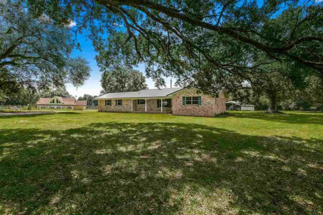 5210 Yankee Ln, Milton, FL 32570 (MLS #542747) :: ResortQuest Real Estate