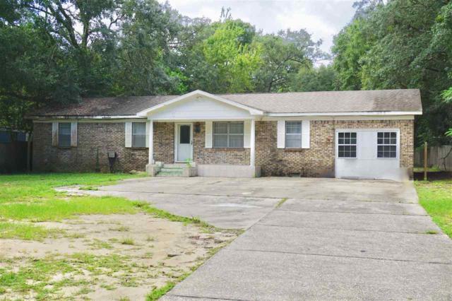7609 Pontiac Dr, Pensacola, FL 32506 (MLS #542749) :: ResortQuest Real Estate